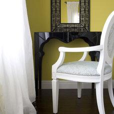 Traditional  by Fiorella Design