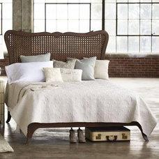 Contemporary Beds by Palu, Ltd.