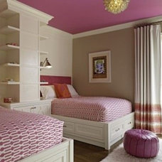 Contemporary  by Factory Paint & Decorating