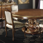 Italian Furniture - dining tables collection -