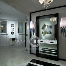 Modern Entry by Scott B. Smith Imagery