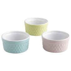 Contemporary Baking Dishes by Pier 1 Imports