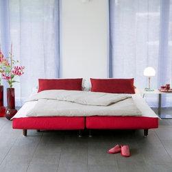Miro Sofa Bed Franz Fertig - MIRO SOFA BED