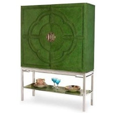 Asian Storage Units And Cabinets by Century Furniture