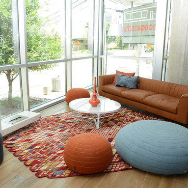 Pieces from Tacchini -
