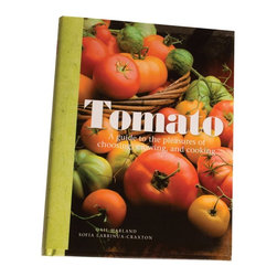 DK Publishing - Tomato: A Guide to the Pleasures Multicolor - BKTOM - Shop for Gardening from Hayneedle.com! About Hydrofarm Inc.Celebrated as the nation's oldest and largest manufacturer of hydroponic equipment and grow lights Hydrofarm has made professional-grade equipment available to all since 1977. All grow lights and electric components are UL listed unlike many competitor products meaning you get years of reliable and safe use out your high-intensity lights. All products are covered by a one year warranty at the least. In some cases Hydrofarm ensures the performance of their products for five years.