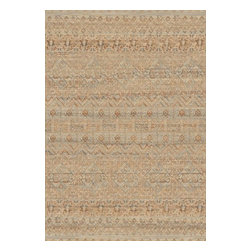 """Dynamic - Imperial 7'10"""" x 10'10"""" Rectangle Contemporary - Imperial 68331-6848 7.10x10.10"""