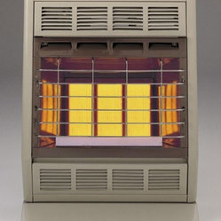 Vent-Free Infrared Heater SR18NAT - Natural Gas
