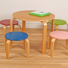 Contemporary Kids Tables And Chairs by Overstock.com