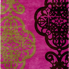 contemporary rugs by ModernRugs.com