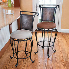 Contemporary Bar Stools And Counter Stools by Improvements Catalog