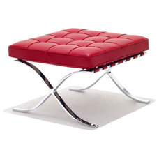 Modern Footstools And Ottomans by YLiving.com