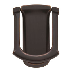Baldwin Hardware - Tahoe Door Knocker in Venetian Bronze (0105.112) - Feel the difference - Baldwin hardware is solid throughout, with a 60 year legacy of superior style and quality. Baldwin is the choice for an elegant and secure presence. Baldwin guarantees the beauty of our finishes and the performance of our craftsmanship for as long as you own your home.