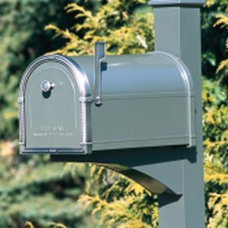 Modern Mailboxes by Walpole Outdoors