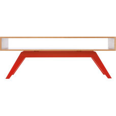 Midcentury Coffee Tables by Eastvold Furniture