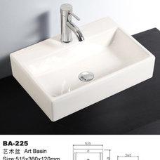 Modern Bathroom Sinks by Chaoan Romance Ceramic Co.,Ltd