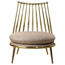 Contemporary Living Room Chairs by Property