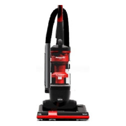 Panasonic Consumer - Jet Force Upright Bagless Orange - Panasonic MC-UL423 Jet Force Upright Bagless Vacuum - Lightweight.