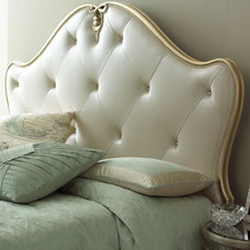 """""""Marcella"""" Headboards - Horchow"""