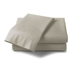 Lavish Home 1000 Thread Count Cotton Sateen Sheet Set - Luxuriously soft and undeniably gorgeous, the Lavish Home 1000 Thread Count Cotton Sateen Sheet Set will wrap you in the decadence you deserve. A super-high 1000-thread-count construction paired with a soft yet durable 55%/45% cotton-polyester blend gives this set the sumptuous sheen of a quality cotton sateen fabric. Available in an array of sophisticated color options to suit your style, all you need do is pick your size and color combo, and you're on your way to an absolutely dreamy night's sleep.About Trademark Global Inc.Located in Lorain, Ohio, Trademark Global offers a vast selection of items for your home and lifestyle. Whether you need automotive products, collectibles, electronics, general merchandise, home and garden items, home decor, housewares, outdoor supplies, sporting goods, tools, or toys, Trademark Global has it at a price you can afford. Decor items and so much more are the hallmark of this company.