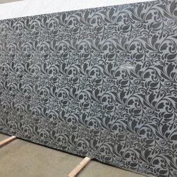 Engraved Granit -