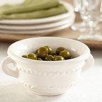 Napoli Small Serve Bowl -