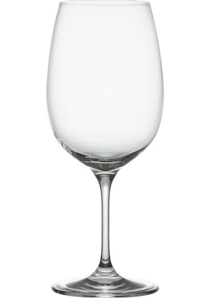 traditional glassware by Crate&Barrel