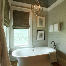 Modern Bedroom by Nandina Home & Design