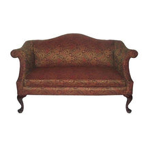Shop Paisley Sofa Products On Houzz