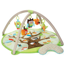 Contemporary Baby Gyms And Play Mats by Amazon