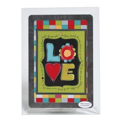 "Westland - ""Love Glass"" Multicolored Musical Picture Frame Home Decoration - This gorgeous ""Love Glass"" Multicolored Musical Picture Frame Home Decoration has the finest details and highest quality you will find anywhere! ""Love Glass"" Multicolored Musical Picture Frame Home Decoration is truly remarkable."
