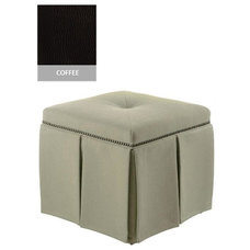 Traditional Ottomans And Cubes by Home Decorators Collection