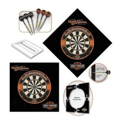 Harley-Davidson Darts Kit