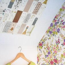 Eclectic Closet by Ninainvorm