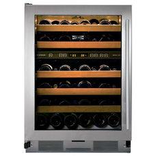 Contemporary Refrigerators by AJ Madison