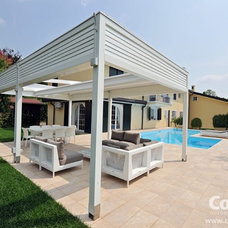 Contemporary Gazebos by Corradi Outdoor Living Space