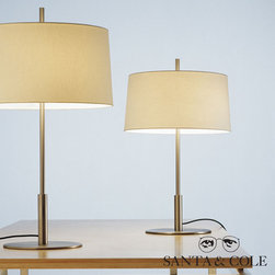 Santa & Cole Diana Menor Table Lamp - Santa & Cole Diana Menor Table Lamp