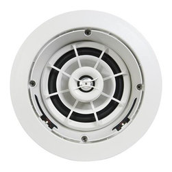 Speakercraft - 5 1/4'' 75W Aim&Trade; Series In-Ceiling Speaker, Individual, Asm82531 - Audio-Direct.com has been serving customers since 2001 with world class name brand electronics.