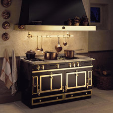 Contemporary Gas Ranges And Electric Ranges by Kieffer's Appliances