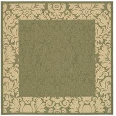 Mediterranean Carpet Tiles by Area Rug Styles
