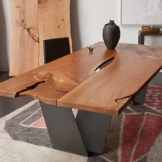 Contemporary Dining Tables by Artzdan
