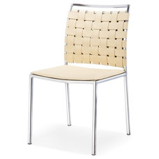 Contemporary Chairs by Elite Living