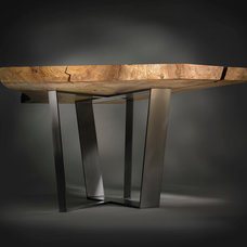 Contemporary Dining Tables by STACKLAB