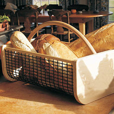 Traditional Baskets by Burpee
