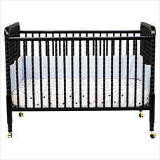 Traditional Cribs by babycribstation.com