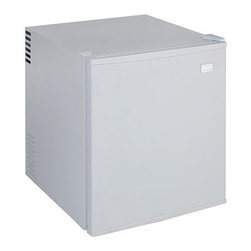 Avanti - Avanti White 1.7 Cubic Foot Refrigerator - FEATURES