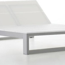 Modern Outdoor Chaise Lounges by Switch Modern