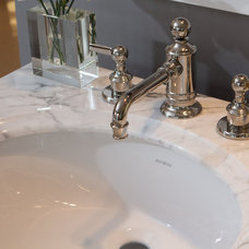 Traditional Bathroom Faucets by Best Plumbing