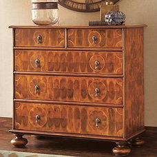 Traditional Accent Chests And Cabinets by Gump's