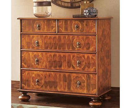 traditional dressers chests and bedroom armoires by Gump's